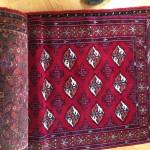 Oriental-rug-Tinley-Park