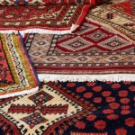 ancient handmade carpets and rugs-Tinley-Park